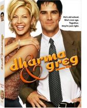 Дарма и Грег 1 сезон, 1 - 23 серии / Dharma аnd Greg