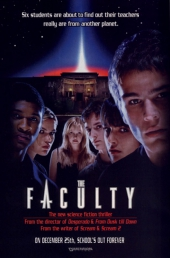Факультет / The Faculty