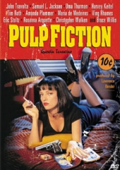 Криминальное чтиво / Pulp Fiction