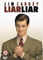 Удаленная сцена из фильма Лжец, лжец / Liar Liar