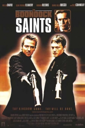 Святые из Бундока / Святые из трущоб / The Boondock Saints