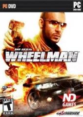 Вин Дизель Wheelman