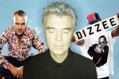 BPA feat. David Byrne & Dizzee Rascal - Toe Jam