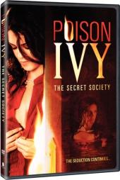 Ядовитый плющ: Секретное общество / Poison Ivy: The Secret Society DVDRip