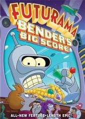Футурама: Большой куш Бендера / Futurama: Benders Big Score HDTVRip