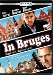 Залечь на дно в Брюгге / In Bruges