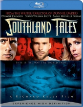 Сказки юга / Southland Tales
