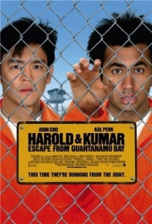 Гарольд и Кумар: Побег из Гуантанамо / Harold & Kumar Escape from Guantanamo Bay