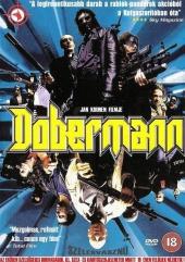 Доберман / Le Dobermann