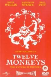 Двенадцать обезьян / 12 Monkeys