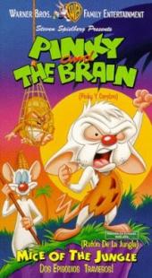 Пинки и Брейн / Pinky and the Brain 3й сезон