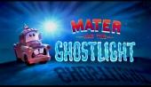 Мэтр и Призрачный Свет / Mater and the Ghostlight