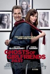 Призраки бывших подружек / Ghosts of Girlfriends Past