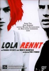 Беги, Лола, Беги / Lola Rennt