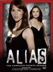Шпионка (Сезон IV) / Alias (Season IV)