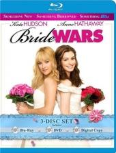 Война невест / Bride Wars