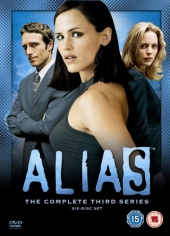 Шпионка (Сезон III) / Alias (Season III)
