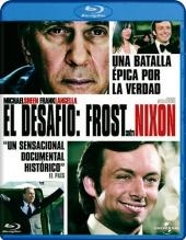 Фрост против Никсона / Frost vs Nixon
