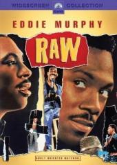 Эдди Мерфи: Без купюр / Eddie Murphy: Raw