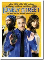Одинокая улица / Lonely Street