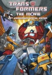 Трансформеры / Transformers: The Movie