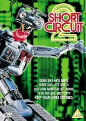 Короткое замыкание 2 / Short Circuit 2