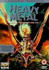 Тяжёлый металл / Heavy Metal