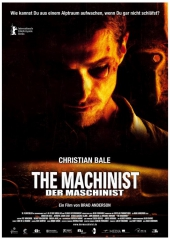 Машинист / The Machinist