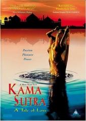 Камасутра: история любви / Kama Sutra: A Tale of Love