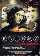 Энигма / Enigma