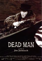 Мертвец / Dead man