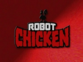 Робоцып (1 сезон) / Robot Chicken (1 season)