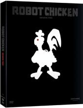 Робоцып (2 сезон) / Robot Chicken (2 season)