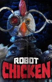 Робоцып (3 сезон) / Robot Chicken (3 season)