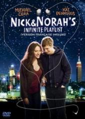 Будь моим парнем на пять минут / Nick and Norahs Infinite Playlist