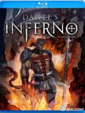Ад Данте / Dantes Inferno: An Animated Epic