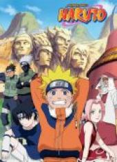 Наруто / Naruto (Сериал)