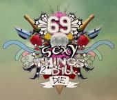 69 сексуальных удовольствий, которые нужно попробовать в жизни/69 Sexy Things 2 Do Before You Die