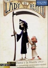 Леди и Смерть / The Lady and The Reaper