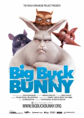Большой Бак / Big Buck Bunny