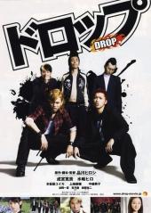 Падение / Doroppu (2009) DVDRip