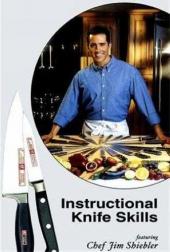 Искусство разделки кухонными ножами / Instructional knife skills