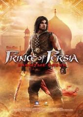 Принц Персии: Забытые пески [трейлер игры]