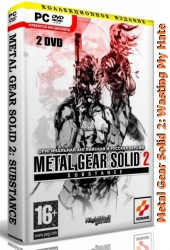 Metal Gear Solid 2: Wasting My Hate