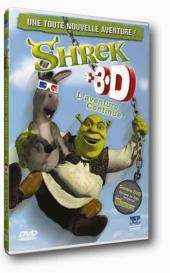 Шрек 3D / Shrek 3D