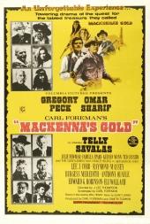 Золото Маккенны / Mackennas Gold