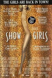 Шоугелз / Showgirls