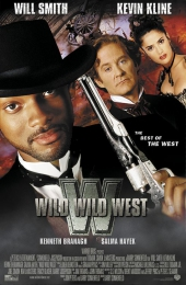 Дикий, дикий Запад / Wild Wild West