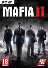 Mafia II (Bonus DVD)