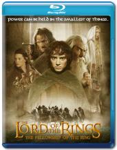 Властелин колец: Братство кольца [Театральная версия] / Lord of the Rings: The Fellowship of the Ring, The [Theatrical Edition]